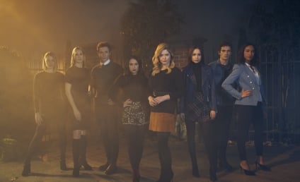 Pretty Little Liars Spinoff: Who's Who?