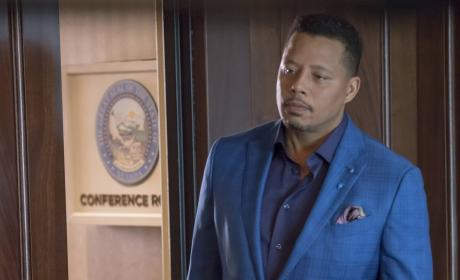 Lucious with the payoff - Empire Season 3 Episode 17
