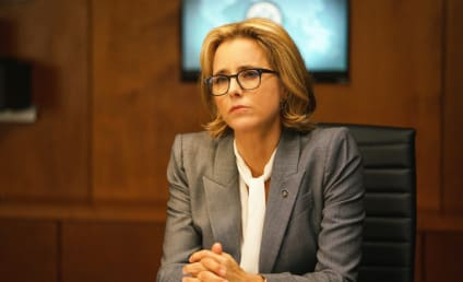 Madam Secretary Season 5 Episode 2 Review: The Chaos Game