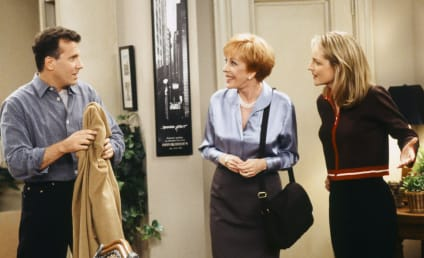 Fanatic Feed: Carol Burnett to Reprise Mad About You Role, Another Arrow Return, and More!