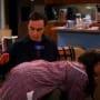 Sheldon Spanks Amy