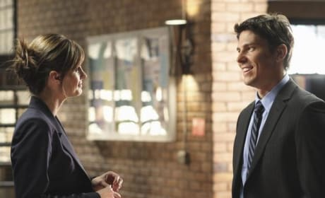 Demming and Beckett