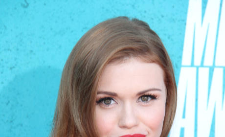 Holland Roden Photo