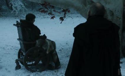 Game of Thrones Season 7 Trailer: Winter Is Here