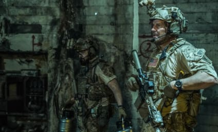 SEAL Team Showrunner Steps Down Following Internal Investigation