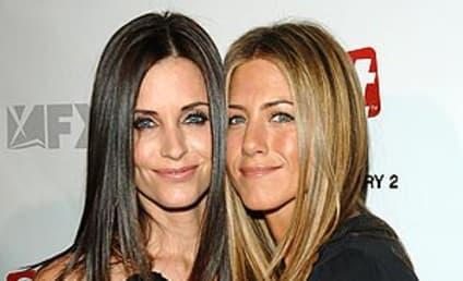 Jennifer Aniston Confirmed for Cougar Town Season Premiere