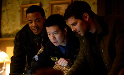 Grimm Season 6 Episode 10 Review: Blood Magic