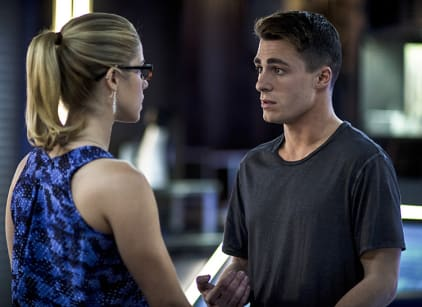 Watch Arrow Season 3 Episode 6 Online