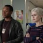 Suspect Alibi - Tall  - iZombie Season 5 Episode 7