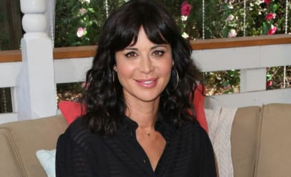 Catherine Bell Discusses Good Witch Season 6, Revisiting Mac on NCIS: LA, and More!
