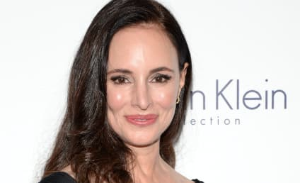 Netflix Orders Mixtape Starring Madeleine Stowe to Series
