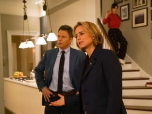 Madam Secretary Season 4 Episode 17 Review: Phase Two