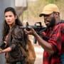 New Acquaintances - Fear the Walking Dead Season 4 Episode 2