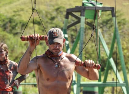 Watch Survivor Season 34 Episode 3 Online
