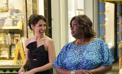 Girlfriends' Guide to Divorce Season 3 Episode 3 Review: Mind Your Side of the Plate