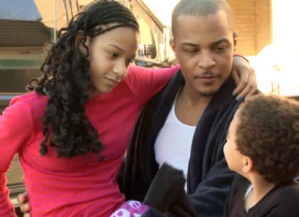Watch T.I. and Tiny: The Family Hustle Season 4 Episode 18 Online