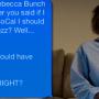 So Weird Right? The Original - Crazy Ex-Girlfriend Season 2 Episode 13