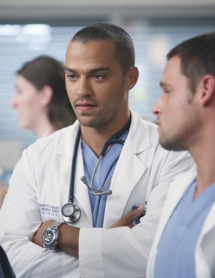 Greys Anatomy Promotes Jesse Williams To Series Regular