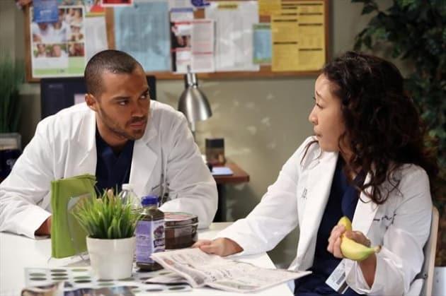 Jackson With Cristina