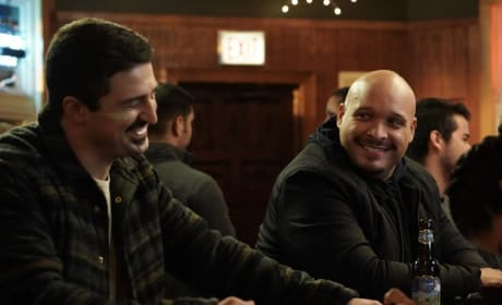 Best Friends Forever  - Chicago Fire Season 6 Episode 7