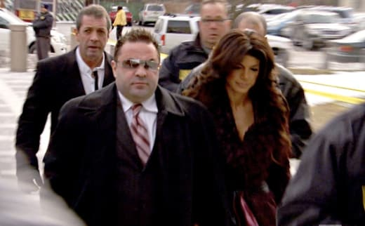 Headed to Court - The Real Housewives of New Jersey