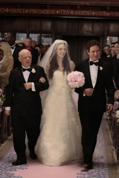 Blair and Her Two Dads