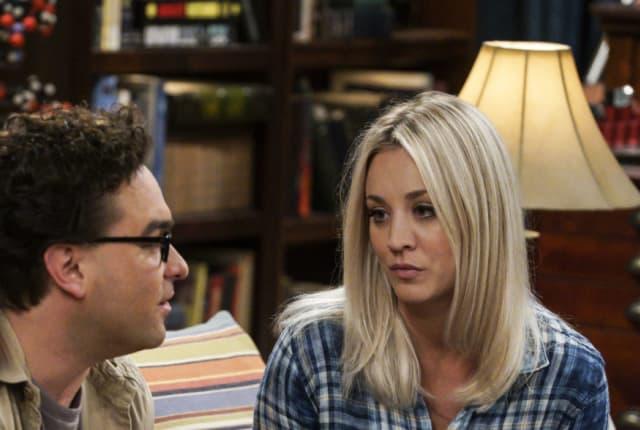 Watch The Big Bang Theory Season 11 Episode 2 Online - TV