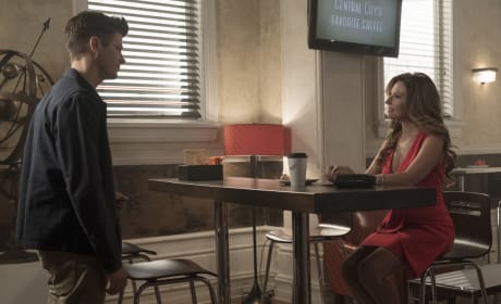 Will Barry Run Out Of luck - The Flash Season 4 Episode 3