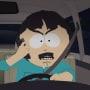 Randy Freaks Out - South Park