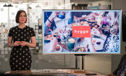 Younger Season 4 Episode 2 Review: Gettin' Hygge With It