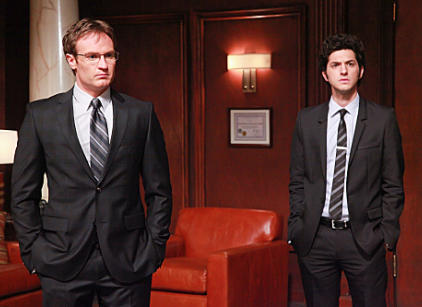 Watch House of Lies Season 1 Episode 2 Online