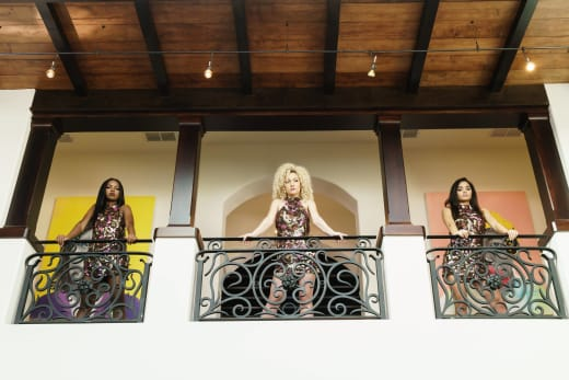 The Curtain Rises - Star Season 1 Episode 1