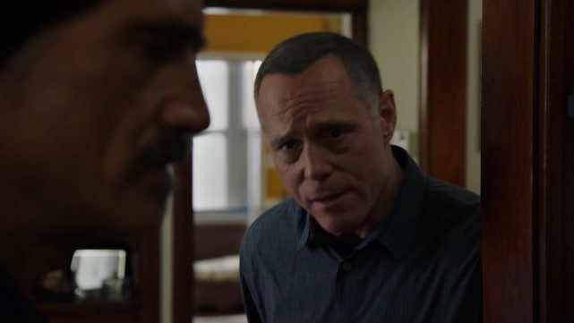 Hank Voight (Chicago PD)