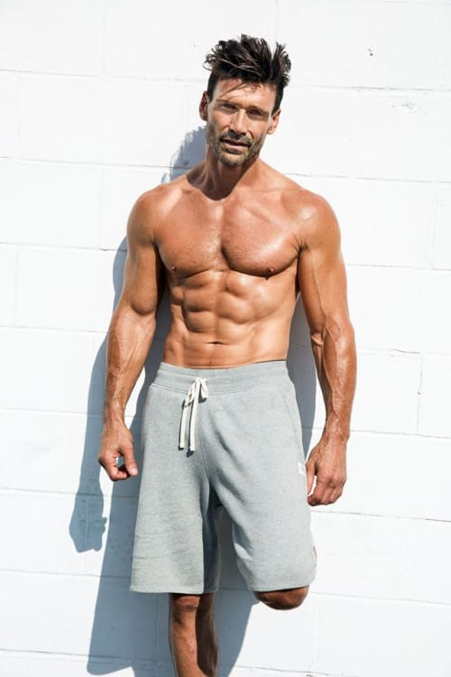 Frank Grillo - Kingdom