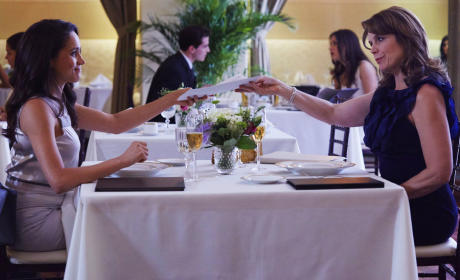 Cheers! - Suits Season 5 Episode 9