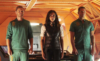 Killjoys Season 5 Episode 6 Review: Three Mutineers