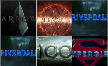 The CW Season Finale Spoilers: How Will Riverdale, Arrow and The Flash Conclude?