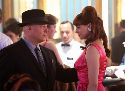Watch Vegas Season 1 Episode 20 Online