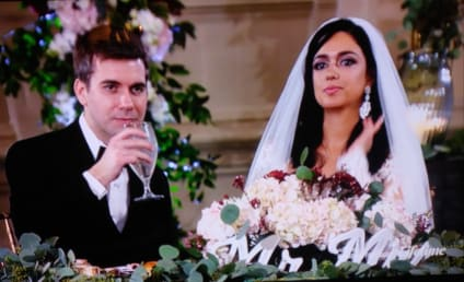 Married at First Sight Review: Welp, THIS is An Awkward Pairing!