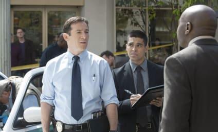 TV Ratings Report: A Nightmare for Awake