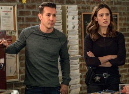 Watch Chicago PD Season 5 Episode 8 Online
