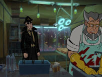 Venture Brothers Season 4 Episode 1