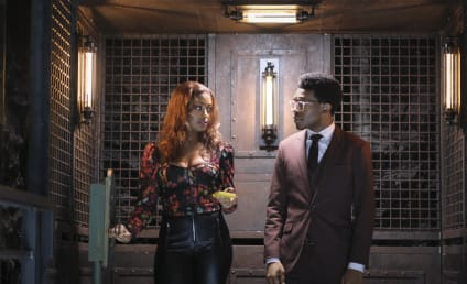 Batwoman Season 2 Episode 14 Review: And Justice For All