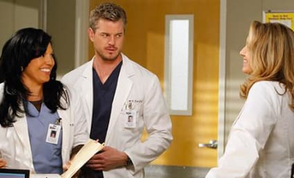 Grey's Anatomy Caption Contest CXIII