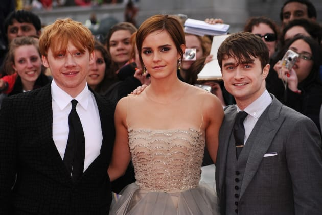 Harry Potter TV Series in the Works at HBO Max - TV Fanatic