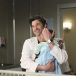 Derek at the Crib