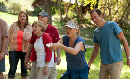 Up All Night Review: Cabin in the Woods