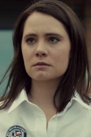 Jess - Mary Kills People Season 1 Episode 5