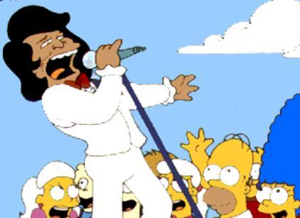 Watch The Simpsons Season 5 Episode 7 Online