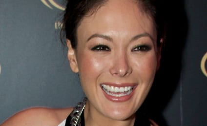 Lindsay Price: Lipstick Jungle Switching Networks?